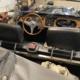 Dual SkyPro GPS XGPS160 in car
